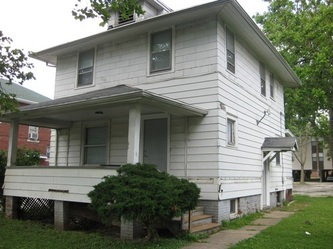 Roland Realty  S First Apartments Champaign Il